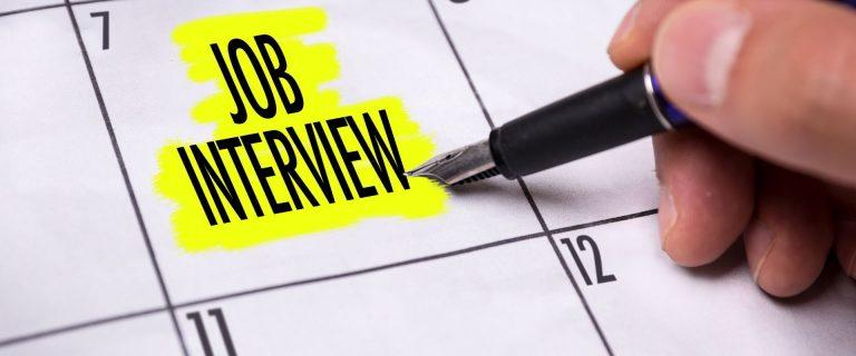 Συνέντευξη για δουλειά και πως να τα πας καλά